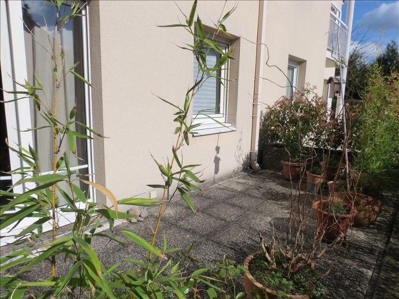 Vente appartement Le plessis bouchard 138000€ - Photo 5