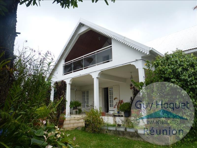 Vente maison / villa Ravine des cabris 319625€ - Photo 1