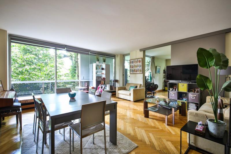 Deluxe sale apartment Boulogne-billancourt 1060000€ - Picture 2