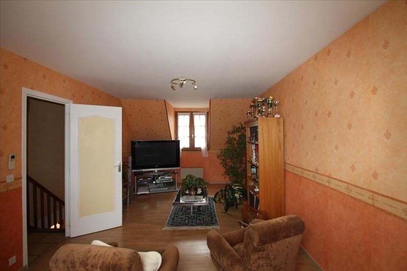Vente maison / villa Bois le roi 436000€ - Photo 10