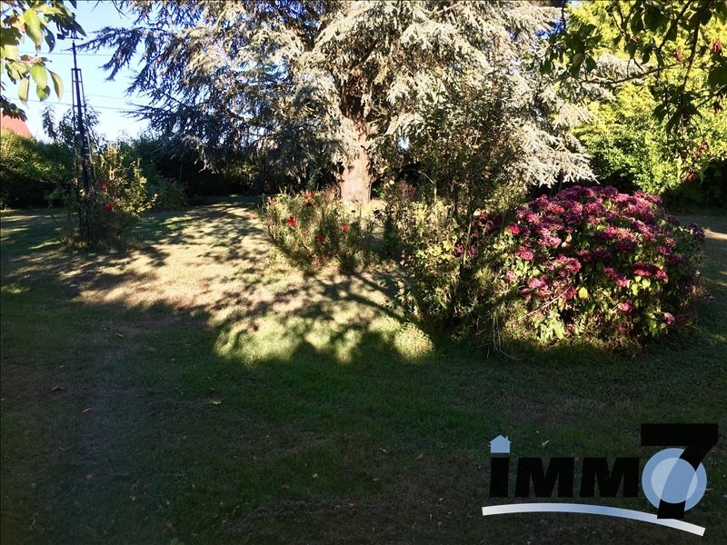 Vente terrain Jouarre 84 000€ - Photo 1
