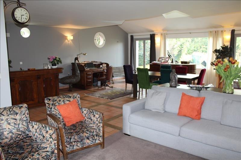 Vente de prestige maison / villa Colombes 1445000€ - Photo 6