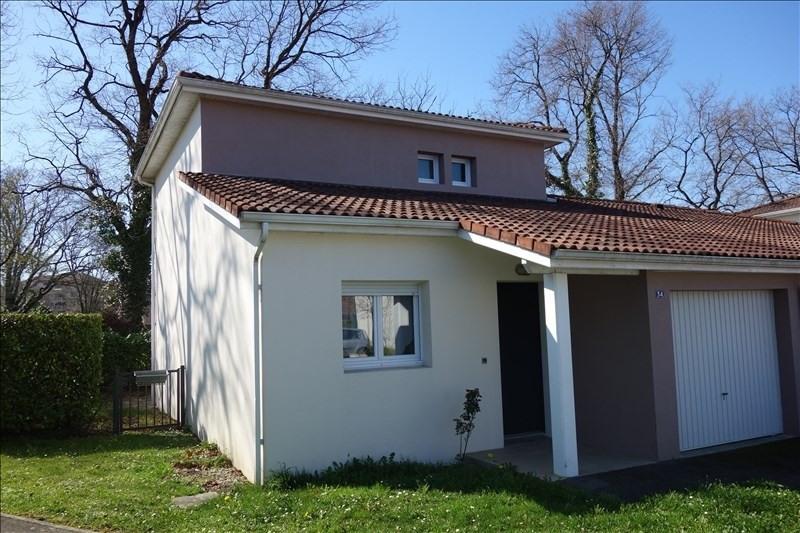 Vente maison / villa Pau 159000€ - Photo 1
