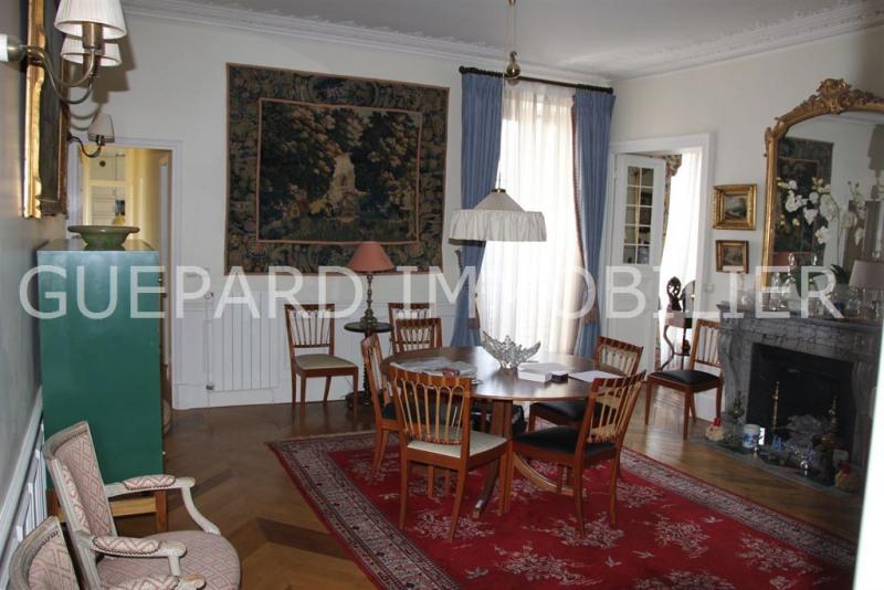 Vente de prestige appartement Paris 8ème 3500000€ - Photo 4
