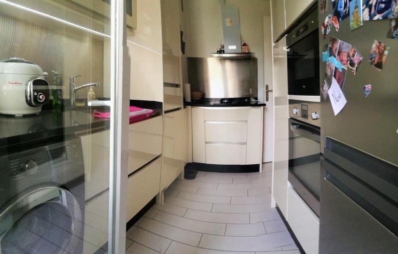 Vente appartement Le plessis trevise 217000€ - Photo 1