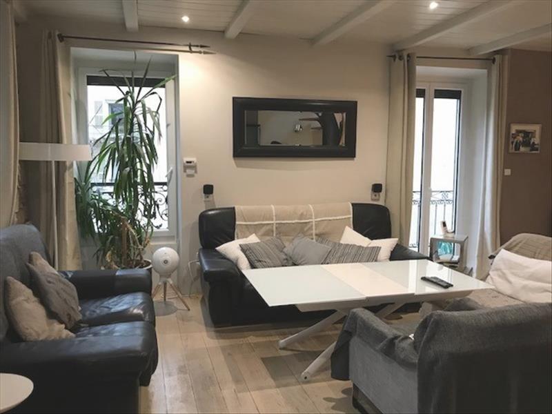 Sale house / villa Aix les bains 520000€ - Picture 5