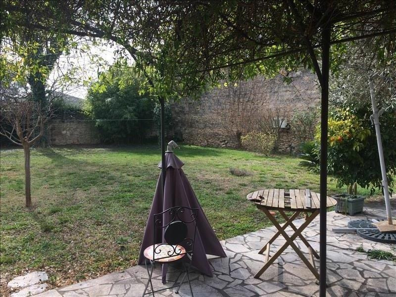 Vente maison / villa Lunel viel 284 850€ - Photo 1