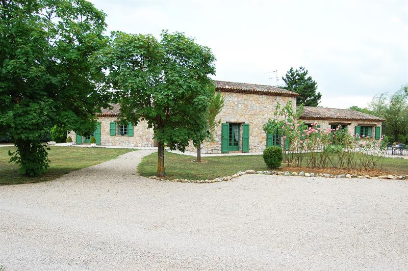Vente de prestige maison / villa Fayence 1100000€ - Photo 14