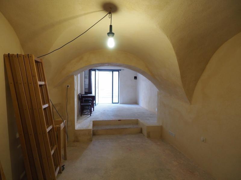 Verkoop  appartement Uzes 69900€ - Foto 3
