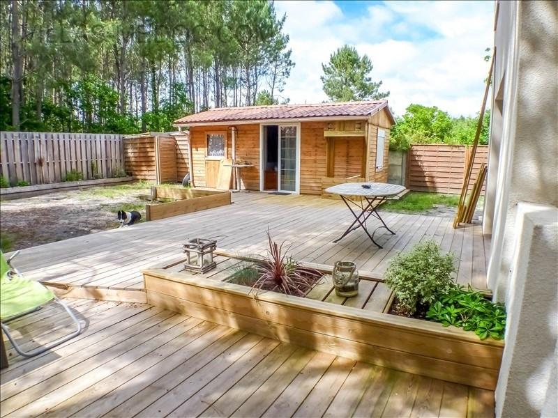 Sale house / villa Grayan et l hopital 258000€ - Picture 3
