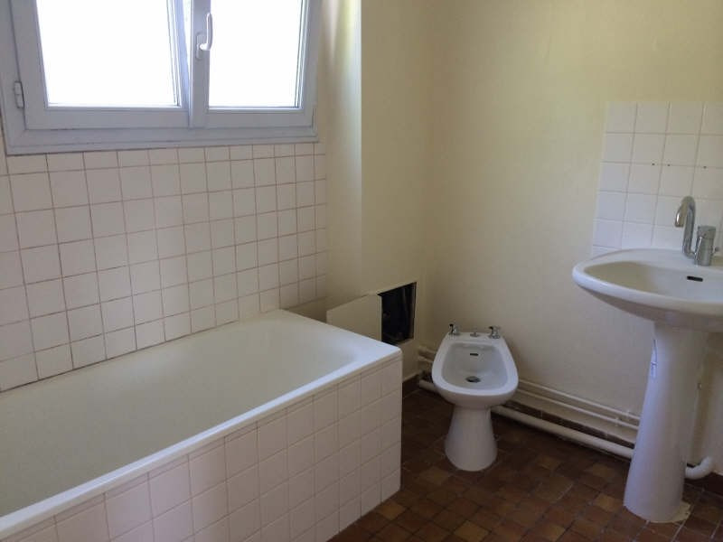 Rental apartment Palaiseau 940€ CC - Picture 7