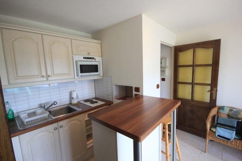 Sale apartment Villers sur mer 91000€ - Picture 5