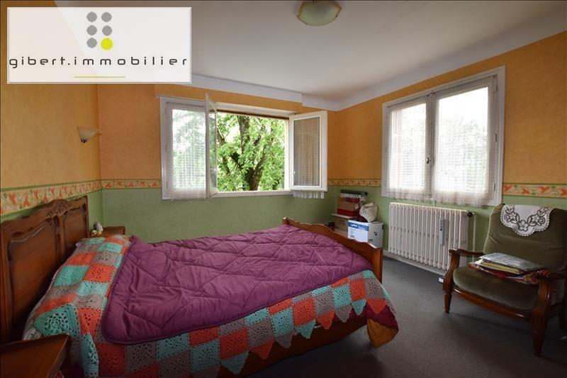 Sale house / villa Chadrac 165000€ - Picture 4