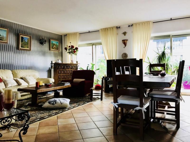 Sale apartment Toulon 262500€ - Picture 4