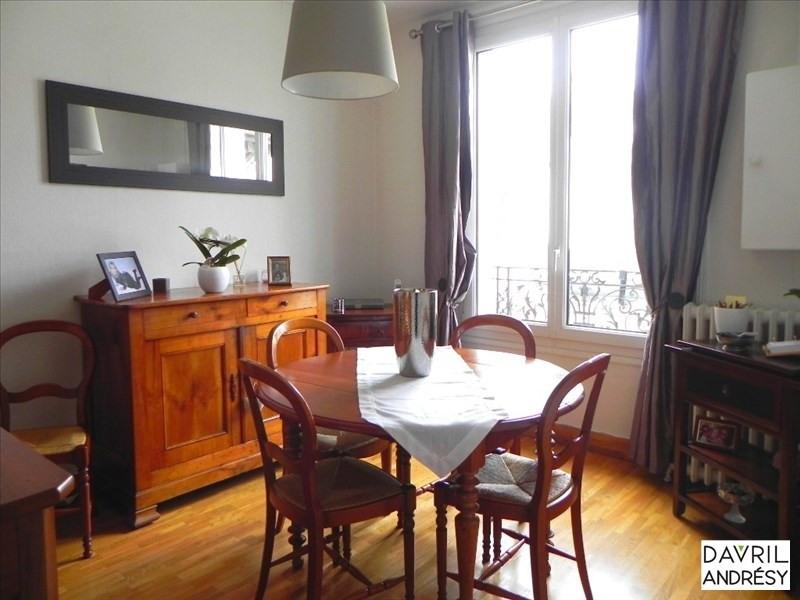 Vente de prestige maison / villa Chanteloup les vignes 279000€ - Photo 2