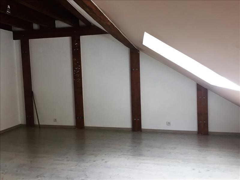 Vendita casa Culoz 165000€ - Fotografia 6