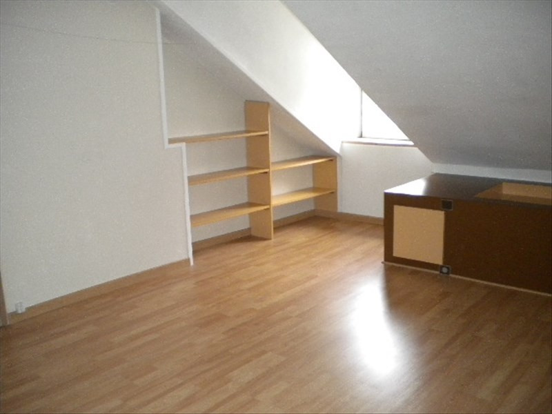 Location appartement Grenoble 395€ CC - Photo 1