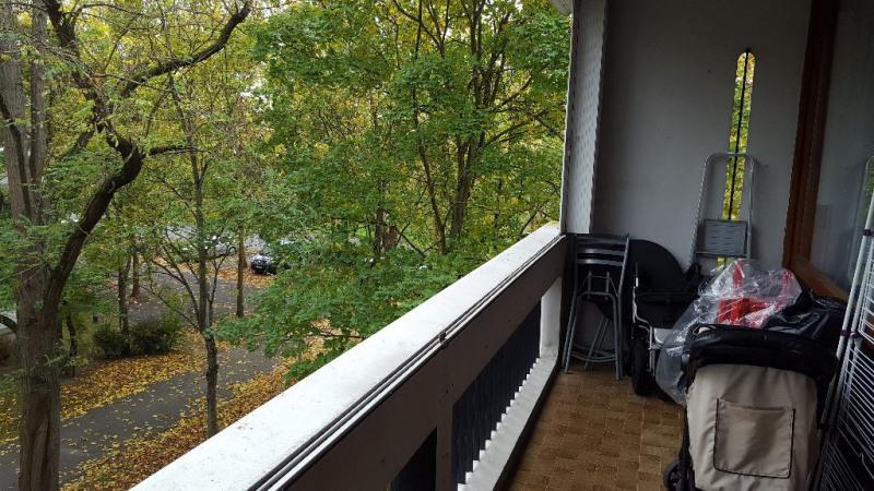 Sale apartment Meaux 130000€ - Picture 2