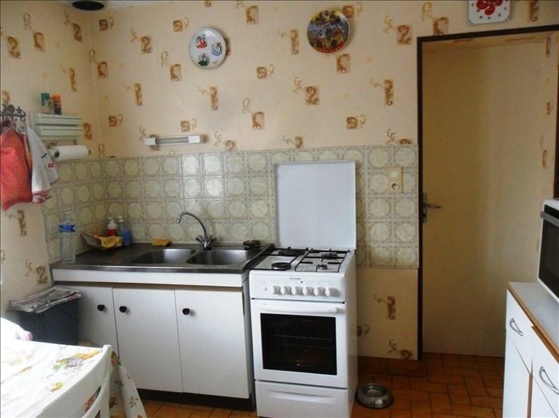 Vente maison / villa St vincent des landes 111300€ - Photo 4
