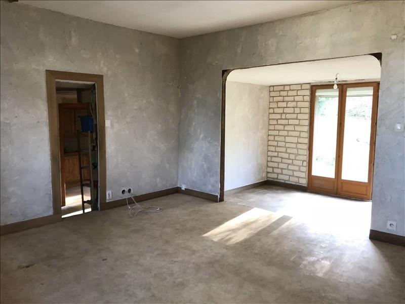 Vente maison / villa Compiegne 81000€ - Photo 3