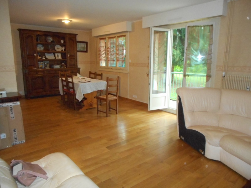 Vente appartement Perrigny 110000€ - Photo 2