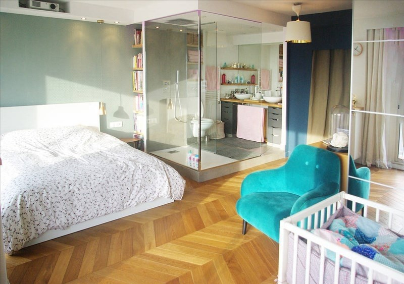Vente appartement Paris 19ème 780000€ - Photo 7