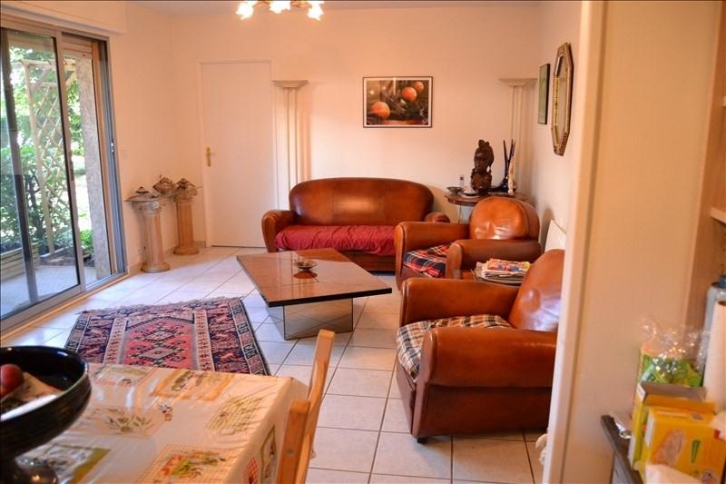 Verkoop  appartement Vienne 152000€ - Foto 2