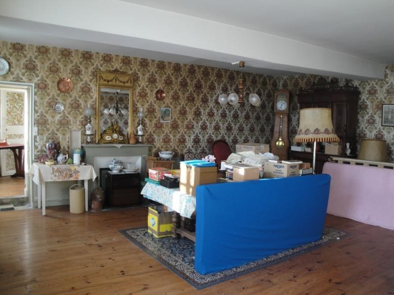 Vente maison / villa Loulay 114500€ - Photo 6