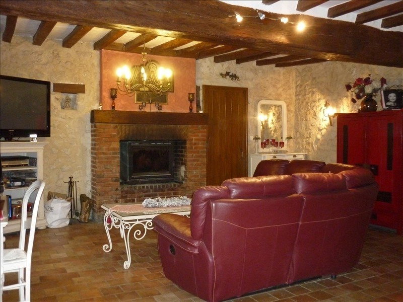 Vente maison / villa Mortagne au perche 149000€ - Photo 3