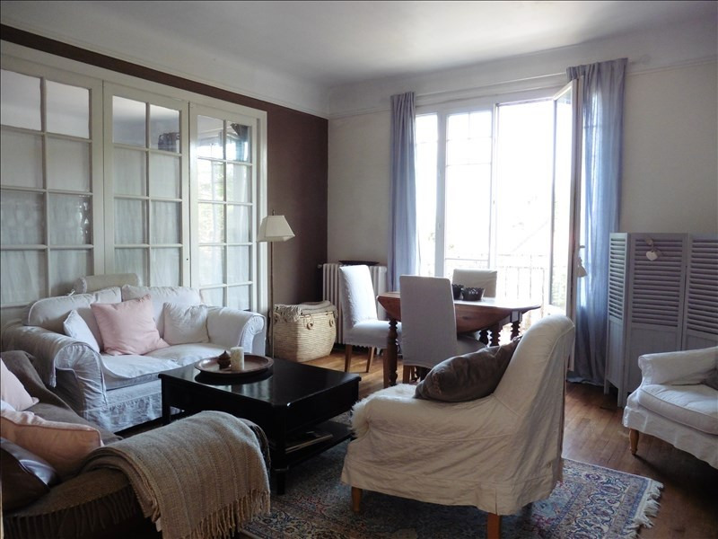 Vente appartement St germain en laye 655 000€ - Photo 2