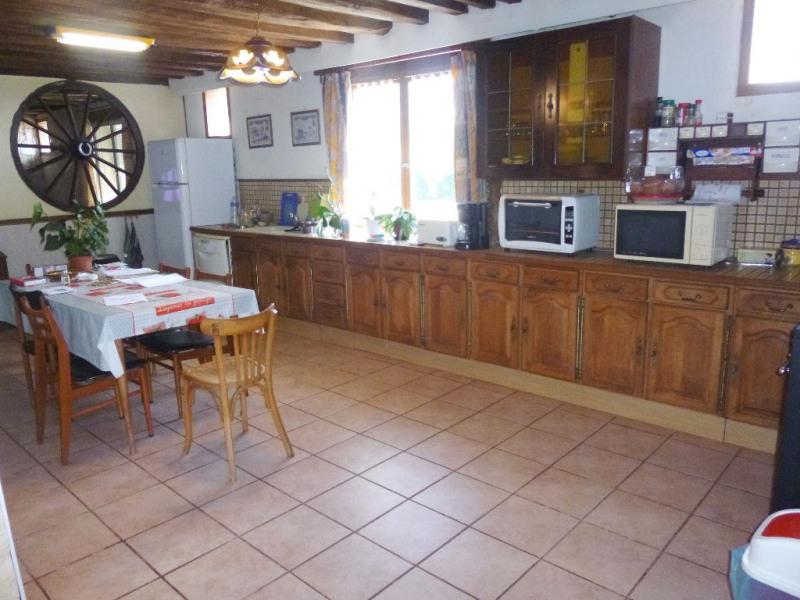 Vente maison / villa Verneuil d'avre et d'iton 195000€ - Photo 9