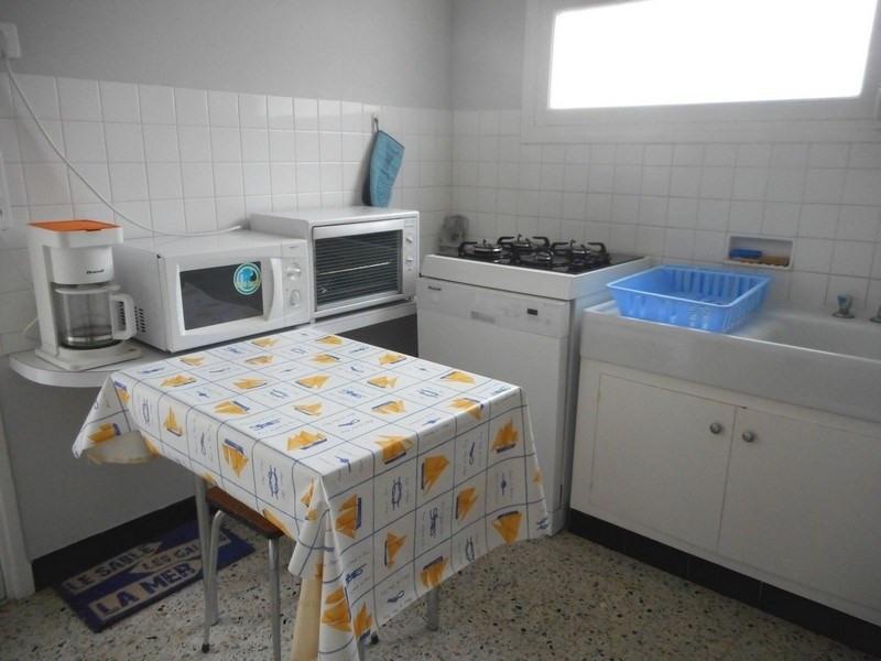 Location vacances maison / villa Saint-palais-sur-mer 680€ - Photo 5