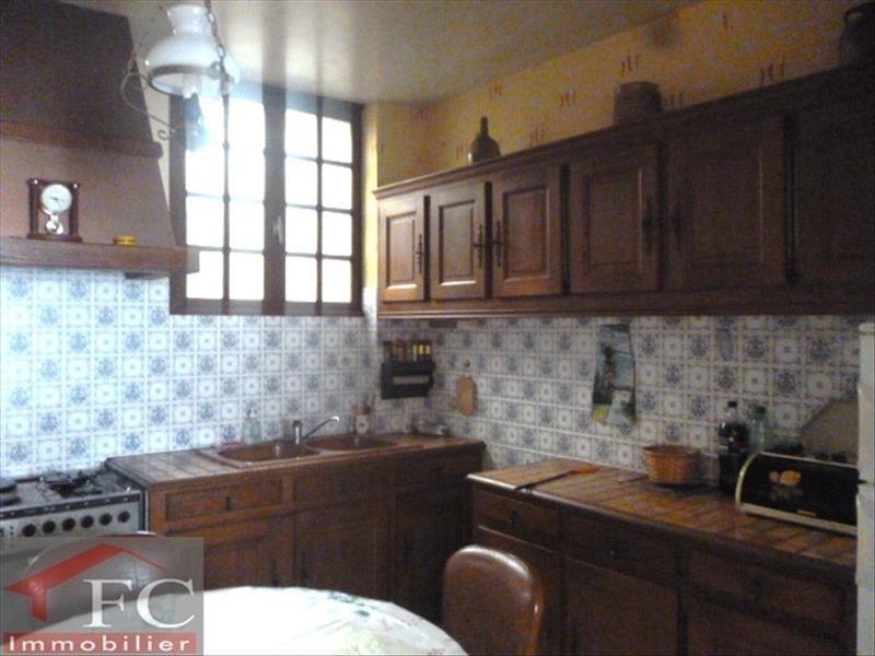 Sale house / villa St amand longpre 207850€ - Picture 3