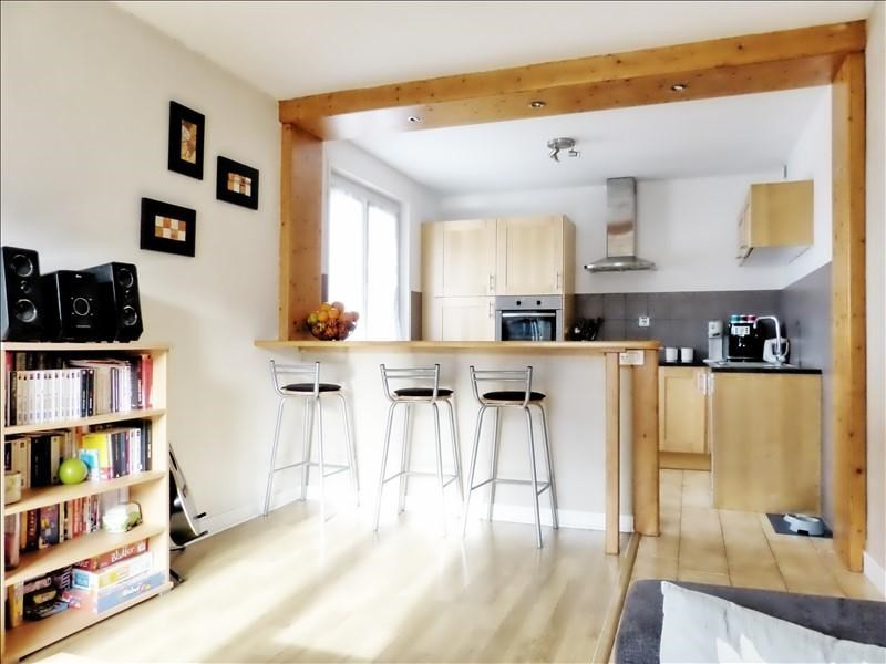 Vente appartement Marnaz 120 000€ - Photo 8