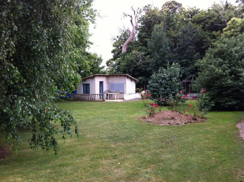 Vente maison / villa La creche/st maixent 187200€ - Photo 6