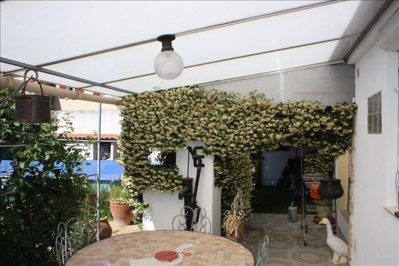 Vendita casa Carpentras 294000€ - Fotografia 1