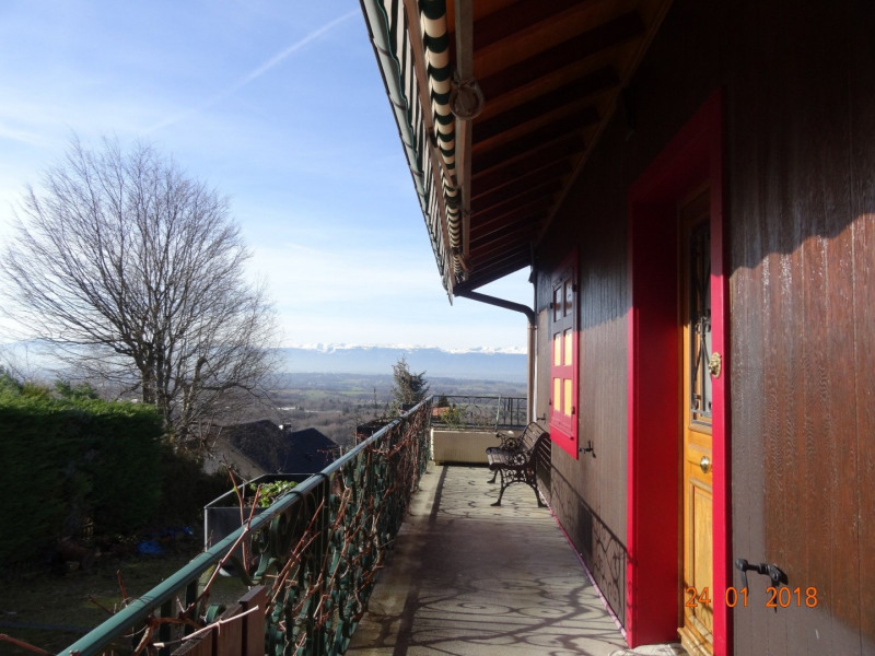 Vente maison / villa Cranves sales 415 000€ - Photo 2