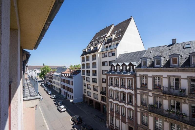 Vermietung von ferienwohnung wohnung Strasbourg 650€ - Fotografie 9
