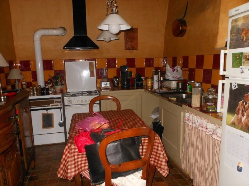 Vente maison / villa Rosieres 295000€ - Photo 3