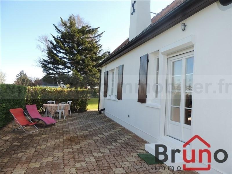 Verkoop  huis St quentin en tourmont 262900€ - Foto 13