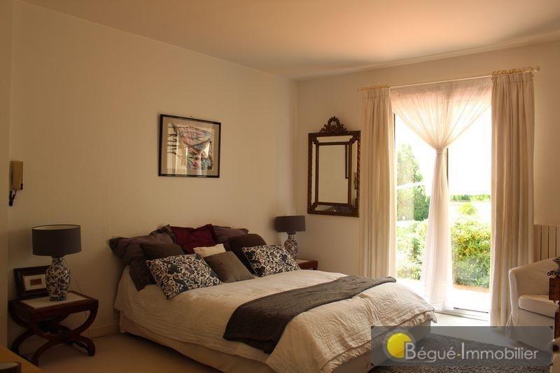 Deluxe sale house / villa 5 mns pibrac 799000€ - Picture 6