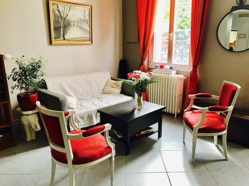 Sale apartment Chantilly 399000€ - Picture 2