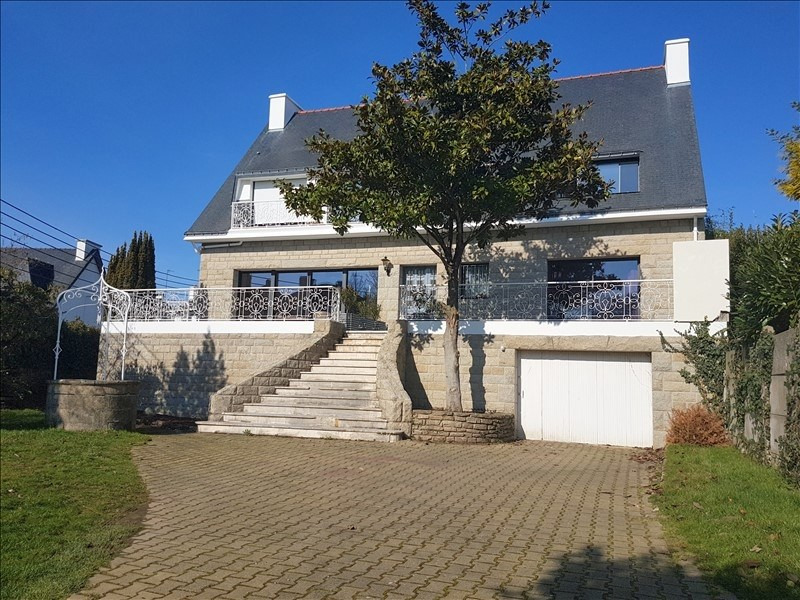 Deluxe sale house / villa Auray 721 410€ - Picture 6