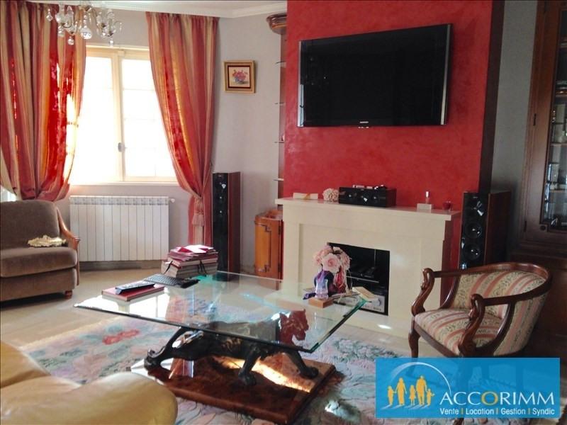 Продажa дом Communay 450000€ - Фото 8