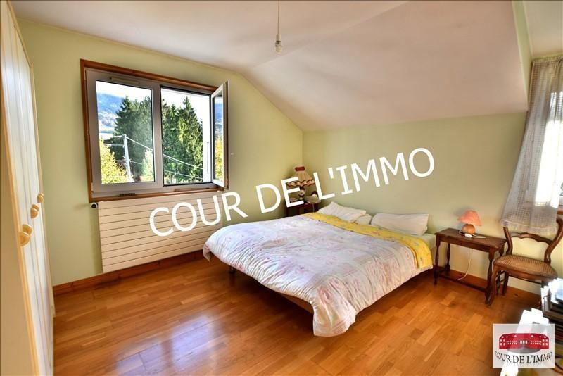 Vente appartement Cranves sales 340000€ - Photo 5