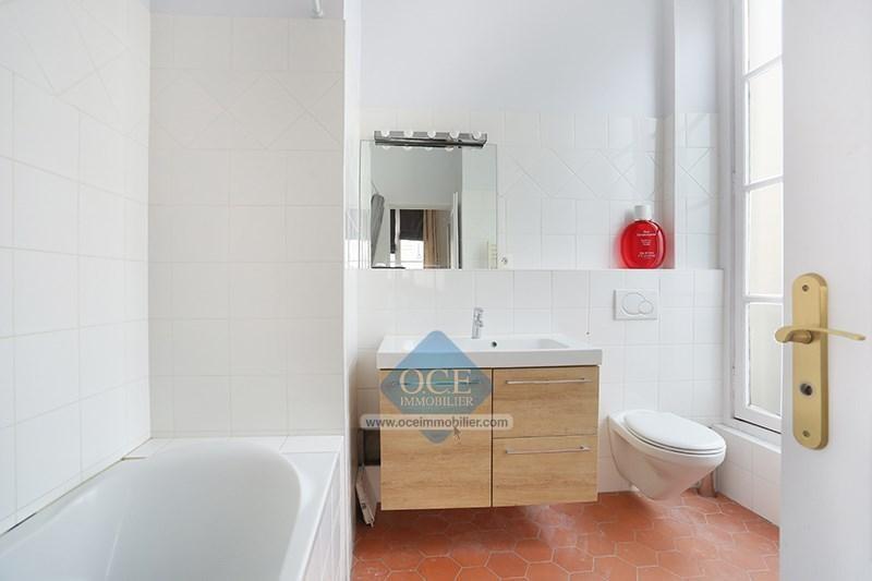 Deluxe sale apartment Paris 3ème 936000€ - Picture 8