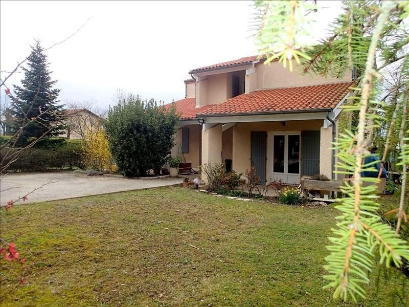 Sale house / villa Castelnau de levis 298000€ - Picture 1