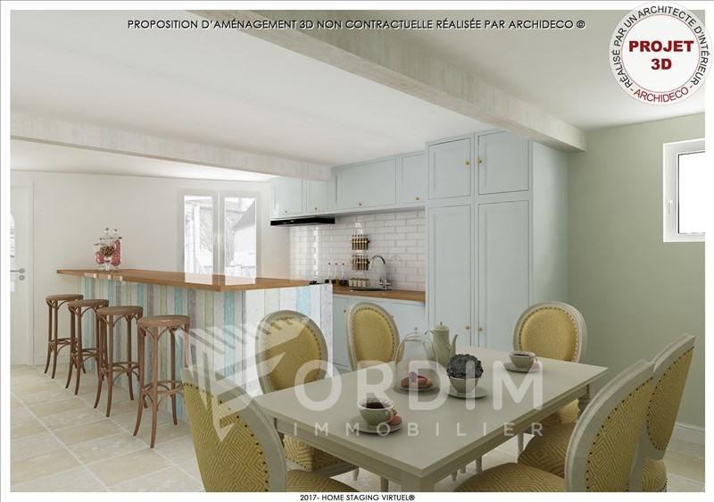 Sale house / villa Chablis 35000€ - Picture 3