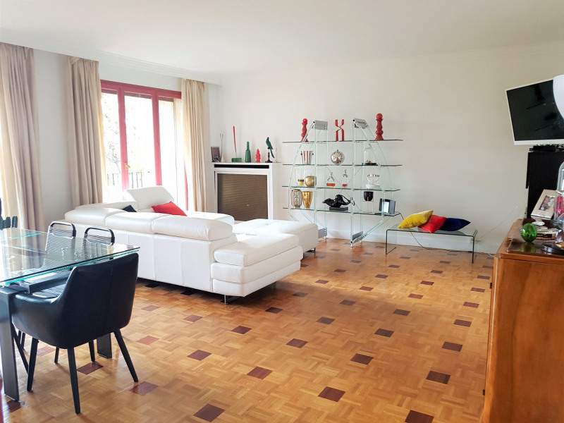 Sale apartment Montmorency 399 000€ - Picture 2