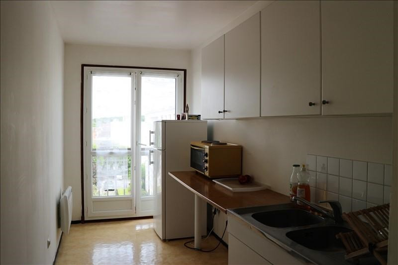Rental apartment Avon 675€ CC - Picture 4